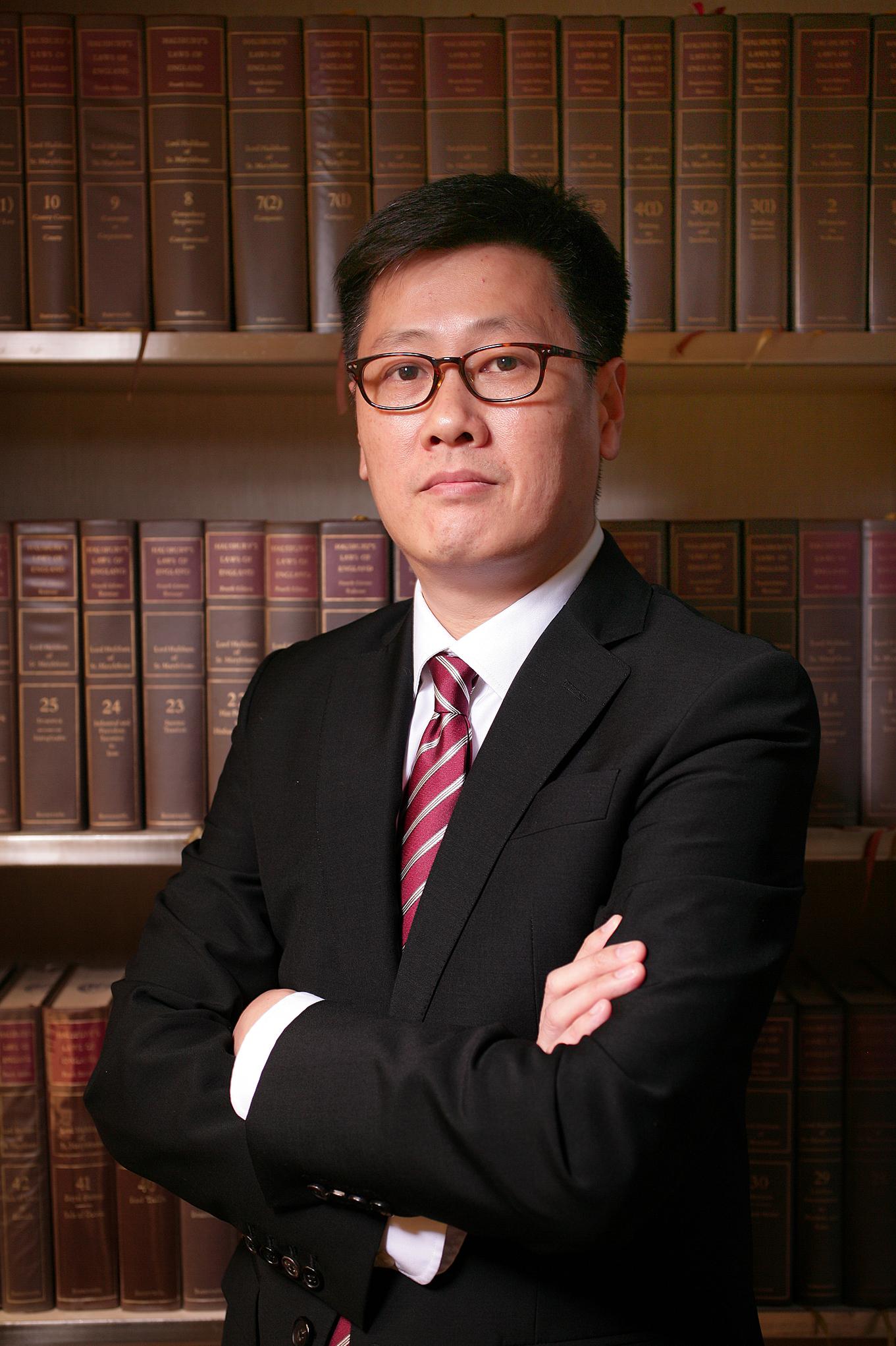 王振雄 律師